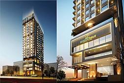 Khách Sạn Dendro Gold Nha Trang