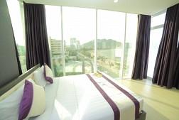 Khách Sạn La Mer Nha Trang