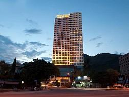 Khách Sạn Mường Thanh Nha Trang Centre