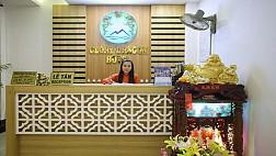 Khách Sạn Opal Nha Trang ***