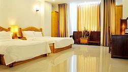 Khách Sạn White Lion Nha Trang