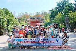 Tour Du Lịch Biển Nha Trang - Vinpearl Land 5N4D Ghép Đoàn