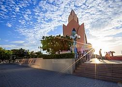 NTDL51. Tour Nha Trang - Đà Lạt: Một Chuyến Đi Hai Điểm Đến