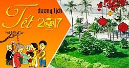Tour Nha Trang - Vinpearl Land - YangBay 4N3D Từ Hồ Chí Minh Dịp Tết Dương 2017