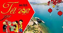 Tour Nha Trang - Vinpearl Land 3N2D Từ Hà Nội Giảm Giá Tết Âm Lịch (Bao Vé Máy Bay)