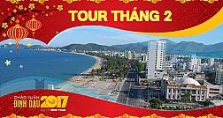 Tour Nha Trang: Hồ Chí Minh - Nha Trang - Vinpearl Land Siêu Khuyến Mại Tháng 2 (Bao Vé Máy Bay)