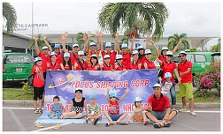 Tour Du Lịch Nha Trang - Vinpearl land 3 Ngày 2 Đêm