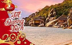 Tour Hồ Chí Minh - Nha Trang - Vinperl Land TẾT DƯƠNG LỊCH 2020 - 3 Ngày 2 Đêm