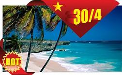 Tour Hà Nội - Nha Trang - Vinpearl Land 4N3D Giá Sốc Dịp 30/4 (Chưa Bao Gồm Vé Máy Bay)