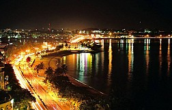 Tour Du Lịch Nha Trang 4N3D Khuyến Mại Tháng 10 Từ Hà Nội