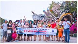 Tour Nha Trang 4 Đảo Yang Bay 4  Ngày 3 Đêm