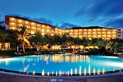 Tour Cao Cấp Nghỉ Tại Vinpearl Resort Nha Trang3 Ngày 2 Đêm Tết Dương Lịch 2016