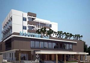 Khách Sạn Maritime Nha Trang
