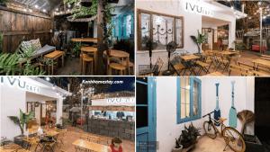 Khám phá ngay những Homstay tại Nha Trang đẹp đến ngây ngất