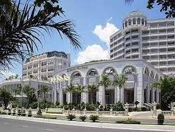 Sunrise Nha Trang Beach Hotel & Spa - Nha Trang