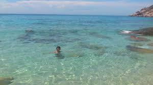 Khám Phá : Đảo Tôm Hùm Bình Ba - Vịnh Cam Ranh
