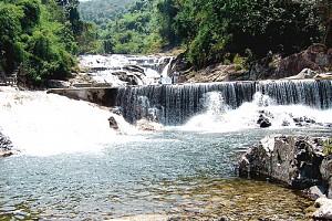 Chương Trình - Suối Hoa Lan - Vịnh Nha Phú - Thác Yangbay