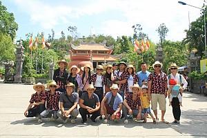 Tour du lịch Nha Trang từ Hồ Chí Minh - Khuyến Mãi Mùa Thu Vàng