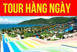 Tour Nha Trang - Vinpearl Land từ Hồ Chí Minh (Bao Trọn Vé Máy Bay)