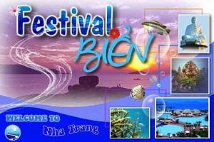 VNT 45. TOUR FESTIVAL BIỂN NHA TRANG 4N3Đ KHỞI HÀNH 11-14/7
