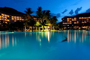 Vinpearl Resort Nha Trang Thiên Đường Nghỉ Dưỡng