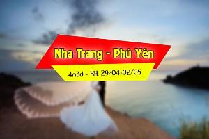 Tour Du Lịch Nha Trang - Phú Yên