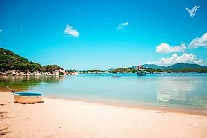 Tour Hà Nội - Nha Trang - Vinpearl Land Khuyến Mại Sốc (Bao Vé Máy Bay)