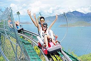 Tour Kích Cầu Nha Trang HÈ 2020: HÀ NỘI / HCM - CITY NHA TRANG - VINPEARL LAND - VỊNH NHA PHU