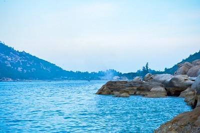 10 Lý Do Để Bạn Khám Phá Đảo Bình Ba Ngay Mùa Hè Này