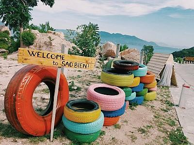 3 Khu Cắm Trại Ven Biển Lý Tưởng Cho Kỳ Nghỉ Lễ Ở Nha Trang Khánh Hòa