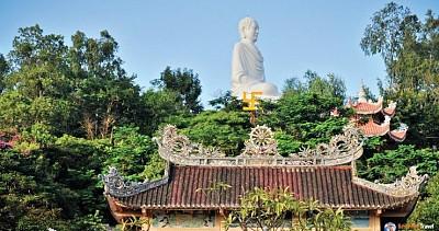 3 ngôi chùa nổi tiếng ở Nha Trang