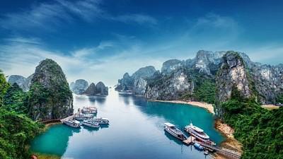 8 Điểm Đến Ưa Thích Của Người Nước Ngoài Khi Đến Việt Nam