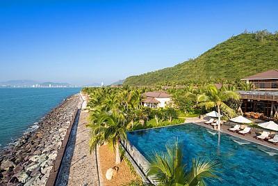Amiana Resort khu nghỉ dưỡng sang trọng ở Nha Trang