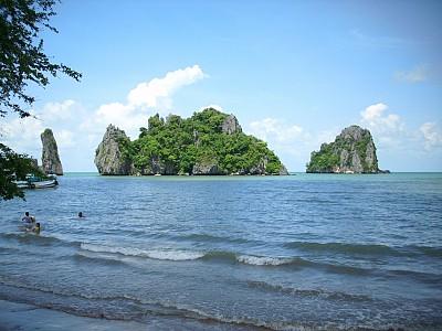 Bãi Dương Nha Trang