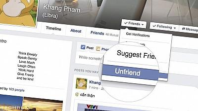 Cách Tìm Và Xóa Những Bạn Bè Không Tương Tác Trên Facebook