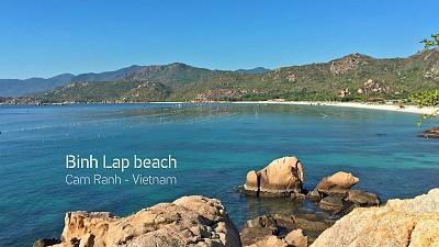 Đảo Bình Lập - Nơi Bình Yên Và Hiền Hòa Của Biển Cả