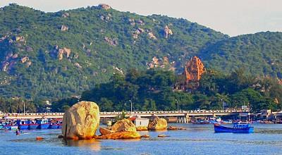 Đảo Hòn Miễu - Đảo Gần Và Mộc Mạc Nhất Trong Vịnh Nha Trang