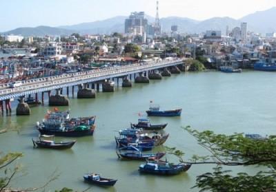 Du Khách Tây Chia Sẻ Một Ngày Thú Vị Tại Nha Trang