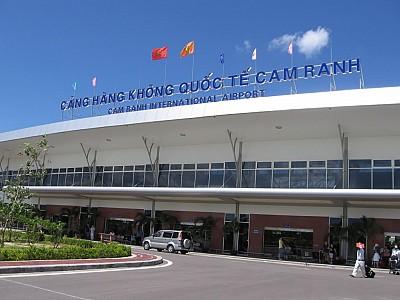 Du lịch Khánh Hòa cất cánh nhờ nhà ga quốc tế Cam Ranh