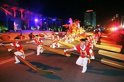 Festival Biển Nha Trang – Khánh Hòa 2017