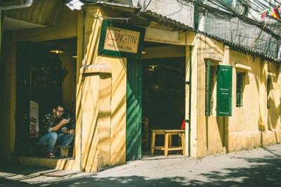 Gợi Nhớ Ký Ức Tới Quán Cafe