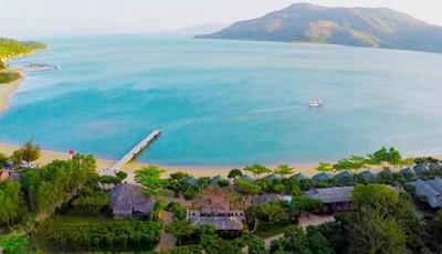 Khám phá vẻ đẹp Hòn Lao Nha Trang