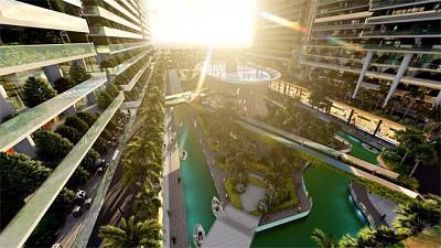 Mô hình Resort nổi tiếng thế giới sắp xuất hiện tại Nha Trang