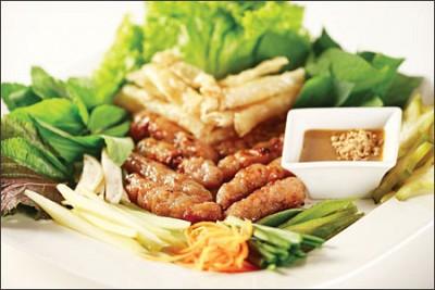 Những Món Ăn Đậm Chất Dân Dã Tại Nha Trang