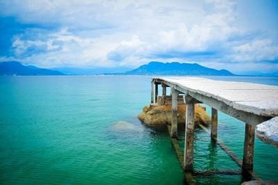 Mùa Hè Này Bạn Đã Đến Maldives Của Việt Nam Chưa?