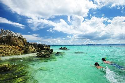 Nha Trang- Thành Phố biển bình yên