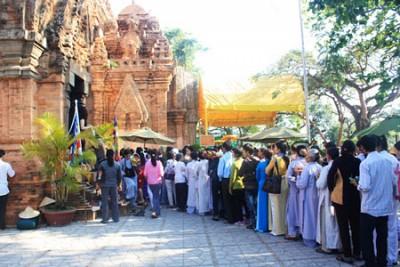 Những Lễ Hội Hấp Dẫn Tại Nha Trang ( P1 )
