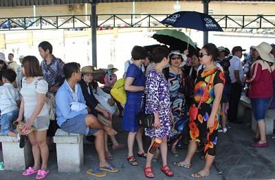 Ra Mắt Câu Lạc Bộ Đón Khách Trung Quốc Tại Nha Trang, Khánh Hòa