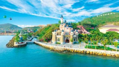 Sôi động hè cùng Vinpearl Nha Trang 2018 vui không giới hạn