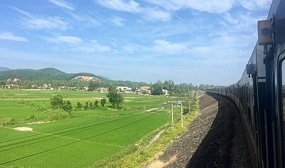 Tàu Du Lịch Nha Trang - Huế Chính Thức Khai Trương Ngày 19/5/2017
